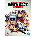 Roger Corman Presents: Death Race 2050 (DVD + Digital Download) [2016] region 2,4,5 Compatible